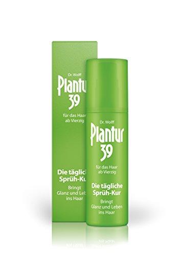Plantur 39 Sprüh-Kur, 1 x 125 ml - Gegen stumpfes, sprödes und brüchiges Haar