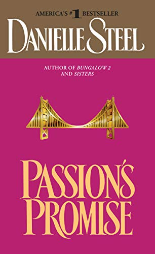 Passion's Promise / Golden Moments