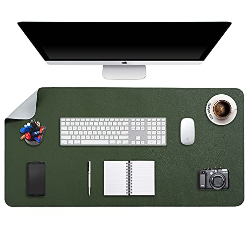 DOBAOJIA Tappetino per Mouse Grande, Mouse Pad XXL, Sottomano da Ufficio, Laptop Tappetino,...
