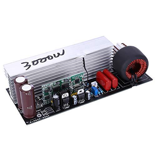iFCOW Placa de Potencia del Inversor de Onda Sinusoidal Pura de 1Pc 3000W + Corrección de Placas de Post-Etapa del Disipador de Calor