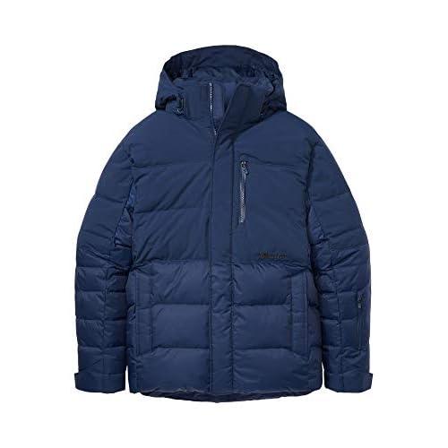 Marmot Men's Shadow Jacket Down Ski Jacket, Warm Insulated Snowboard Wear, Waterproof Padded Snow...