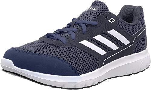adidas Herren Duramo Lite 2.0 Cg4048 Traillaufschuhe, Blau (Indnob/Ftwbla/Maruni 000), 45 1/3 EU