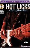 Hot Licks for Guitar: Don Mock Hot Licks (1)