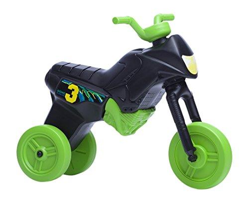 Kids Enduro RR201153 Maxi Räder, schwarz grün