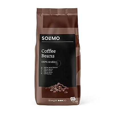 Amazon Brand - Solimo Coffee Beans