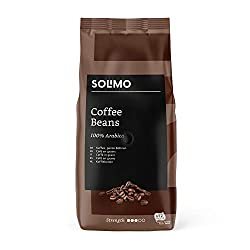 Solimo Arabica Coffee Beans