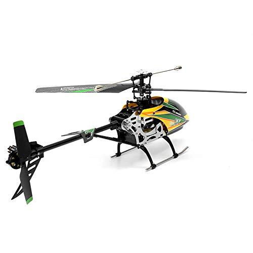 RC Hubschrauber, WLtoys V912 Sky Dancer 4CH RC Hubschrauber mit Gyro BNF