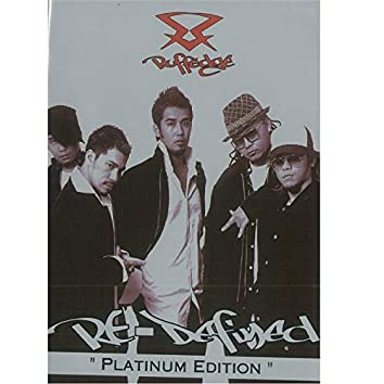 Re-Defined (Platinum Edition)