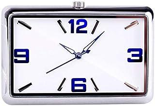 Auto Fashion Watch Automobile Quartz Clock Watch Double-sided Sticker Car Decoration Ornaments Vehicle Car Clock High Qual...