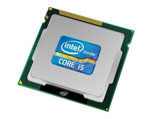 INTEL Core i5-3550S CPU 3.0 GHz/LGA 1155/6 MB bandeja de caché (reacondicionada)