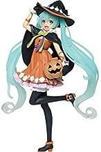 Japan lottery Taito Hatsune Miku Figure 2nd Season Halloween ver.