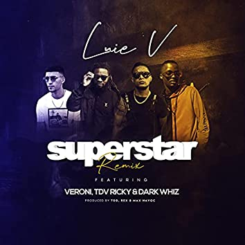 Superstar (Remix)