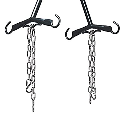 Lumex Metal Chains for 2-Point Patient Lift Slings, One-Size, GF133-S-C