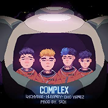Complex (feat. xsickboi)