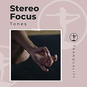 Stereo Focus Tones