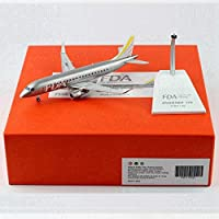JC Wings 1:200 FDA フジドリームエアラインズ ERJ-175 JA10FJ EW2175003 A540