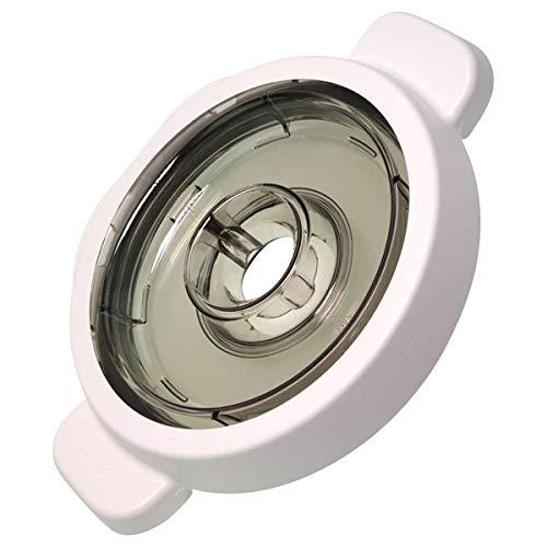 MOULINEX TAPA DEL RECIPIENTE COCINA I-COMPANION HF900 HF9001 PREP COCINAR HP5031