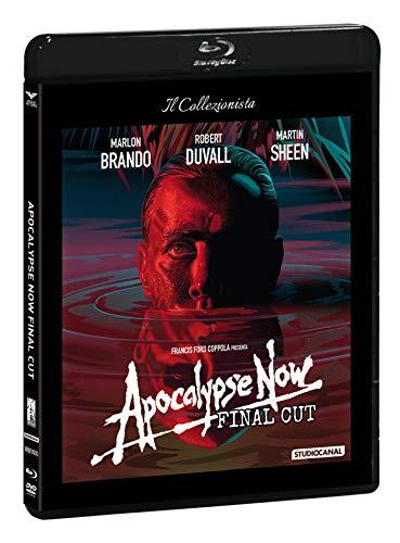 Apocalypse Now Final Cut 'Il Collezionista' (Combo) (Br+Dv)