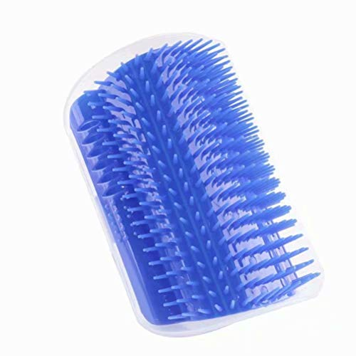 Brosse anti-poil pour chat Huuiy