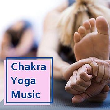 Chakra Yoga Music for Class, Yoga Teachers and Wellness Center