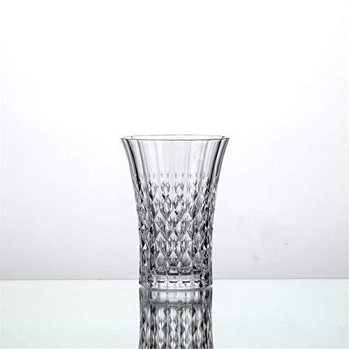 Luxe Kristal Glas Mode Goblet Portugees Wit Wijn Glas Diamant Wijnglas D