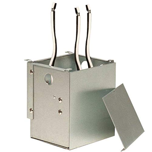 WFCO// Arterra WF-8712-P RV Trailer Camper Electrical 8700 Series Power Center 30A Brown