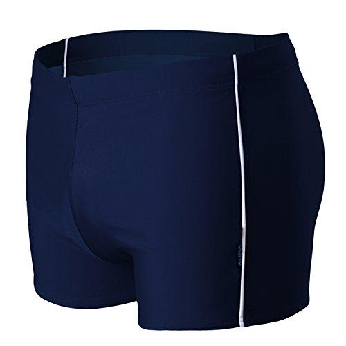 OAHOO - Slip - uomo blu medievale Medium