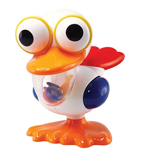 Tolo Crazy-Eyed Pelican Toy Figure