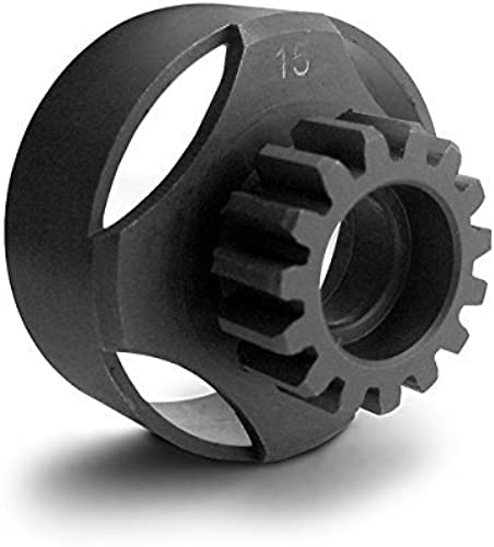 HPI Racing 77105 Racing Clutch Bell 15t by HPI Racing