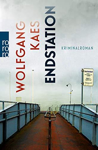 Endstation: Kriminalroman