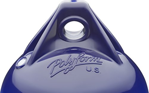 Polyform US F Series Boat Fender