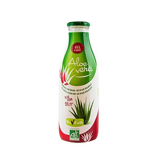 Biovit'am Gel d'Aloé vera BIO - 1 litre