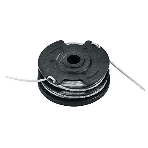 Bosch F016800351 Nachfüll- und integrierte Leitungsspule 6 m Ø 1,6 mm für Kantenschneider