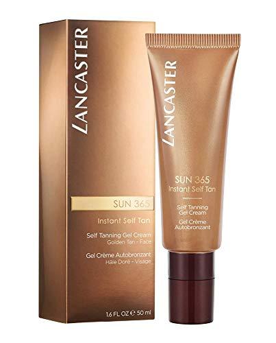 LANCASTER SUN 365 - Instant Self Tanning Gel Cream 50ml