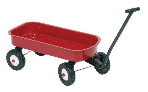 Goki - 2041363 - Outillage De Jardin Pour Enfants - Chariots