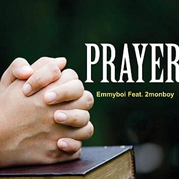 Prayer (feat. 2monboy)