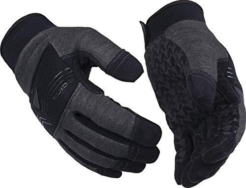 Handschuhe mit Schnittschutz, Durchstichschutz und Nadelstichschutz GUIDE 6204 CPN Größe 9