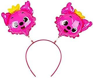 Pinfkong / Baby Shark Balloon Hair Band