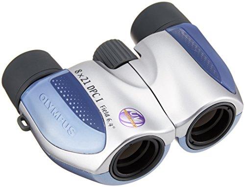 OLYMPUS双眼鏡8X21DPCI