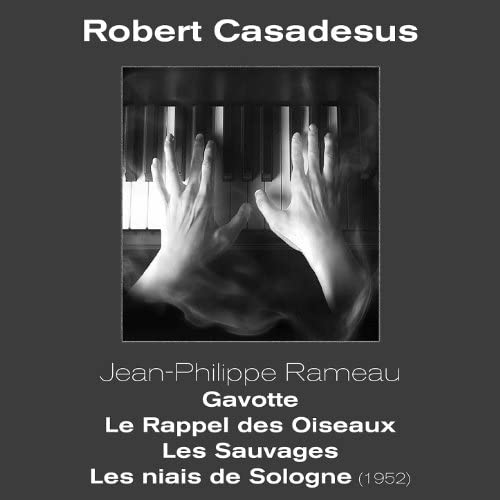 Robert Casadesus (piano)