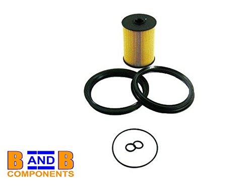 Topran 501 431 Filtre à carburant
