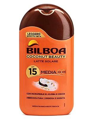 Körpersonnenschutz coconut beauty spf