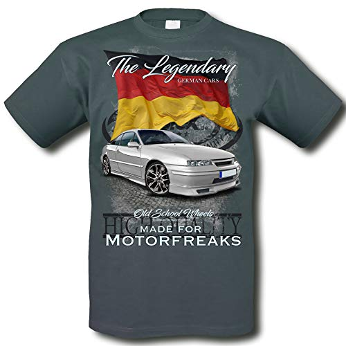 youtex CALIBRA Vintage T-Shirt (M)
