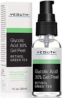 Glycolic Acid Peel - Yeouth
