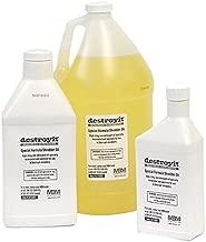 MBM Destroyit Paper Shredder Oil (4 x 1 gallon) - CED21G
