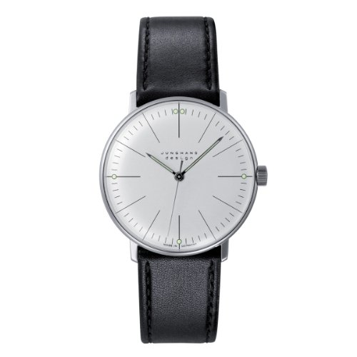 Junghans Max Bill Max Bill Hand-Winding Watch 027/3700.00