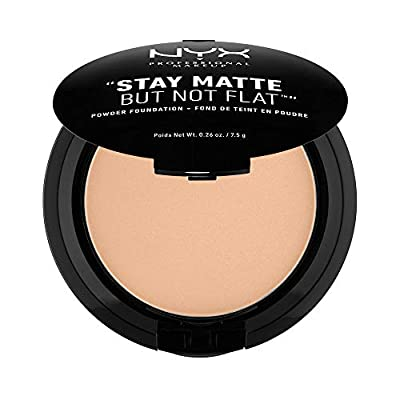 NYX PROFESSIONAL MAKEUP Stay