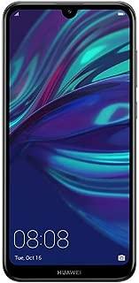HUAWEI Dub-LX2 Huawei Y7 Pro 2019 32gb Black Unlocked Mobile