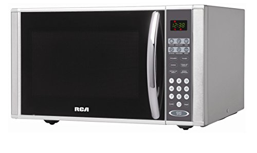Curtis RCA 1.1 CU Ft Microwave SS