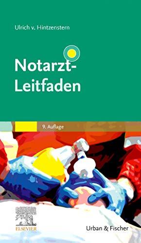 Notarzt-Leitfaden (Klinikleitfaden)